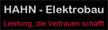 HAHN Elektrobau GmbH